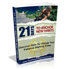 Anchor New Habits