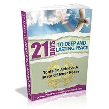Deep And Lasting Peace
